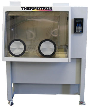 cds 5 thermotron