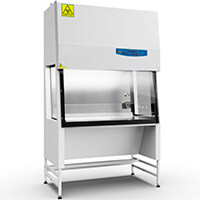 Cytotoxic safety cabinets